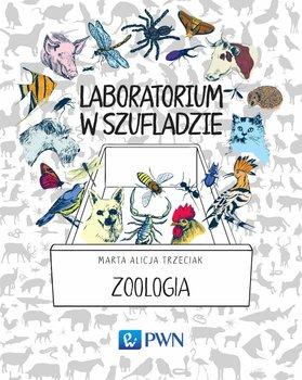Laboratorium w szufladzie. Zoologia-Trzeciak Marta Alicja