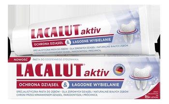 Lacalut LABOVITAL.LACALUT*pasta75ml AKTIV Ochrona dziąseł 75ml-Lacalut