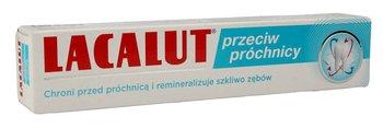 Lacalut, Przeciw Próchnicy, pasta do zębów, 75 ml-Lacalut