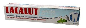 Lacalut, White Alpenminze, pasta do zębów, 75ml-Lacalut