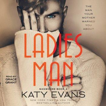 Ladies Man-Evans Katy