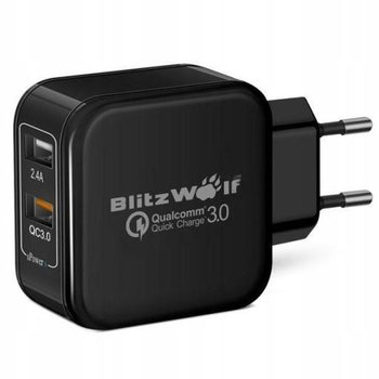 Ładowarka sieciowa BLITZWOLF BW-S6, 2.4 A, USB-BlitzWolf