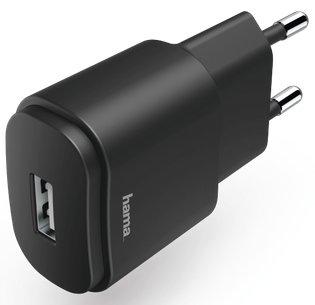 Ładowarka sieciowa HAMA USB 230V-Hama