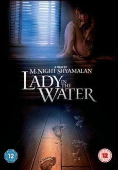 Lady in the Water (brak polskiej wersji językowej)-Shyamalan M. Night