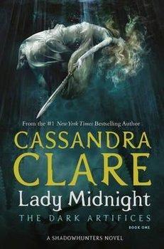 Lady Midnight-Clare Cassandra