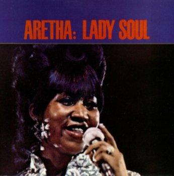 Lady Soul-Franklin Aretha