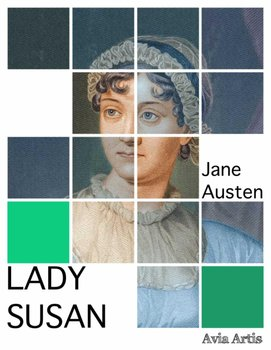 Lady Susan                      (ebook)