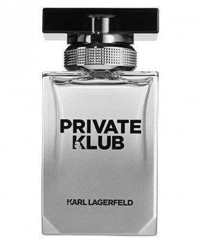 Lagerfeld, Private Klub Pour Homme, woda toaletowa, 50 ml-Lagerfeld