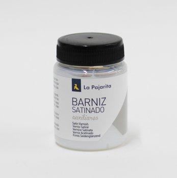 Lakier Satynowy 75 ml-La Pajarita
