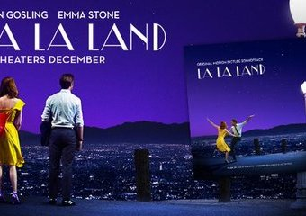 """""""La la land"""" już w kinach! A na Ciebie czeka top rozśpiewanych filmów"""