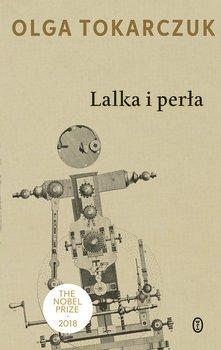Lalka i perła-Tokarczuk Olga