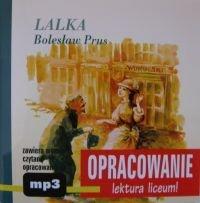 Lalka. Opracowanie-Prus Bolesław