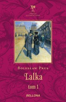 Lalka. Tom 1-Prus Bolesław