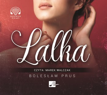 Lalka-Prus Bolesław
