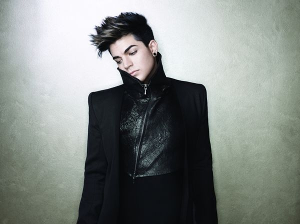 Fan Base: Adam Lambert - Page 8 - Classic ATRL