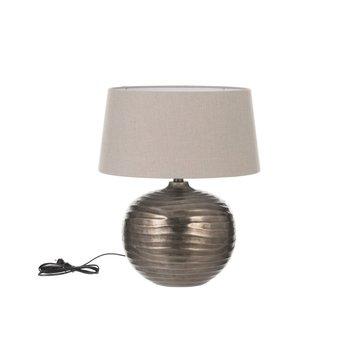 lampy do salonu stojące dekoria