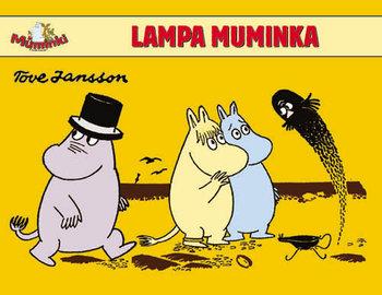 Lampa Muminka. Muminki. Tom 8-Jansson Tove