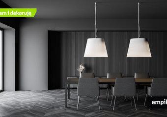 Lampy do jadalni – jak wybrać lampę nad stół?