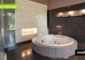 Lampy do łazienki - na co zwrócić uwagę wybierając oświetlenie łazienkowe?