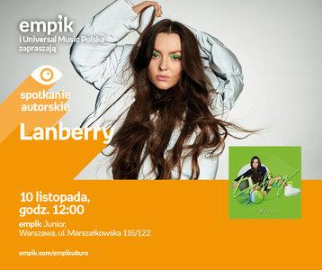 Lanberry | Empik Junior