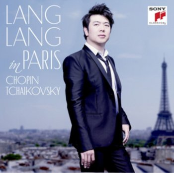 Lang Lang In Paris (Deluxe Edition) - Lang Lang