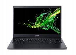 """Laptop Acer 15.6"""" A315-34-P6SC 4x 1.10 Ghz"""