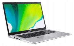 Laptop Acer A517-52-59SV Intel Core i5 8 GB RAM 512 GB SSD Windows 10 Home