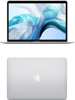 "Laptop APPLE MacBook Air 13 2019 MVFK2ZE/A, i5, Int, 8 GB RAM, 13.3"", 128 GB SSD, macOS-Apple"