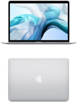 "Laptop APPLE MacBook Air 13 2019 MVFL2ZE/A, i5, Int, 8 GB RAM, 13.3"", 256 GB SSD, macOS - Apple"