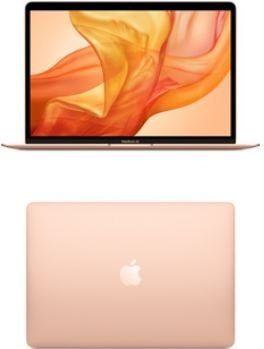 "Laptop APPLE MacBook Air 13 2019 MVFN2ZE/A, i5, Int, 8 GB RAM, 13.3"", 256 GB SSD, macOS - Apple"