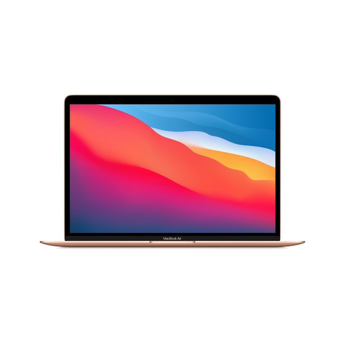 Laptop APPLE MacBook Air 13, 256GB, Gold