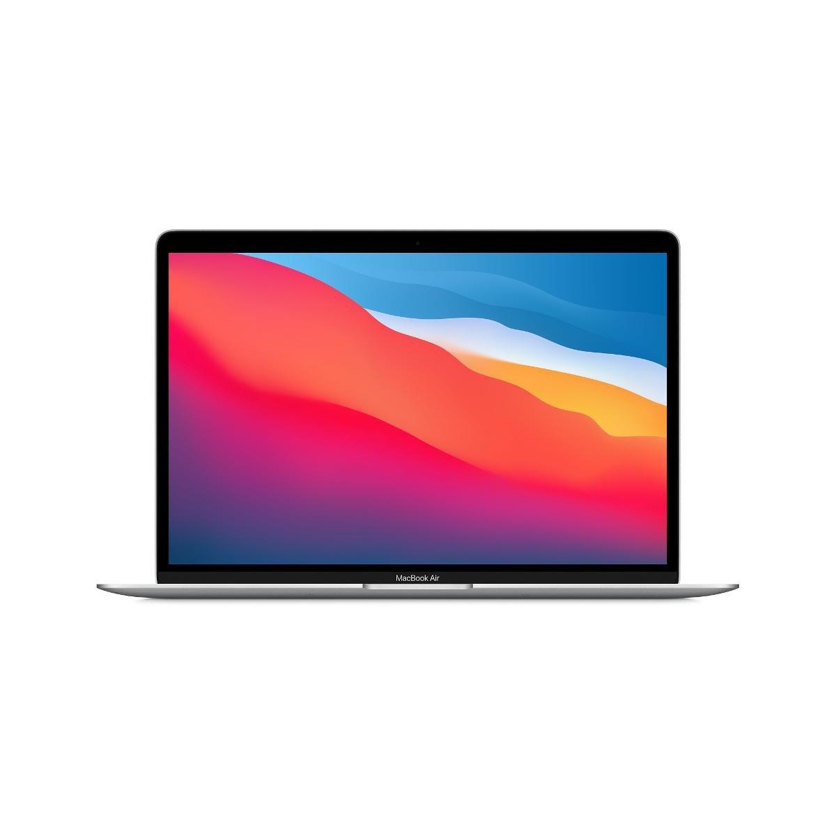 Laptop APPLE MacBook Air 13, 512GB, Silver