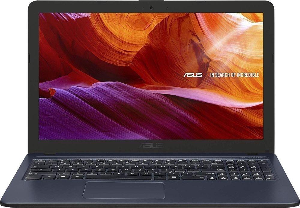 "Laptop ASUS D543MA-DM785, Celeron N4000, 4 GB RAM, 15.6"", 256 GB SSD, Endless"