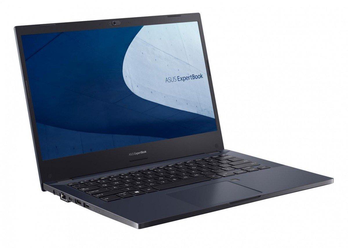 """Laptop ASUS P2451FA-EB0120R, i7-10510U, 14"""""""