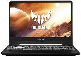 "Laptop ASUS ROG FX505DT-AL087T, Ryzen 5 3550H, GTX 1650, 8 GB RAM, 15.6"", 512 GB SSD, Windows 10 Home"