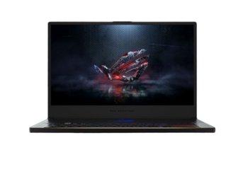 "Laptop ASUS ROG Zephyrus S GX701GXR-EV068T, i7-9750H, RTX 2080, 16 GB RAM, 17.3"", 1 TB SSD, Windows 10-Asus"