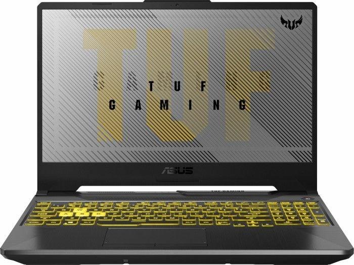 """Laptop ASUS TUF Gaming F15,  i5-10300H, 8 GB RAM, 15.6"""", 512 GB SSD"""