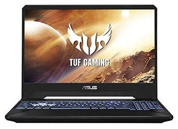 Laptop ASUS TUF Gaming FX505DT-AL086T, Stealth Black-Asus
