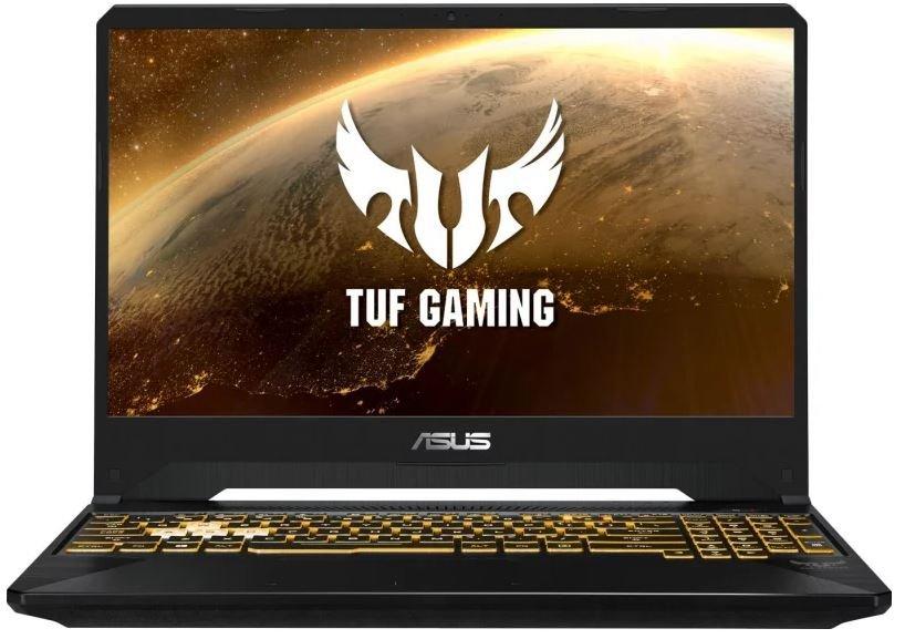 Laptop ASUS TUF Gaming FX505DU-AL070T, Ryzen 7 3750H