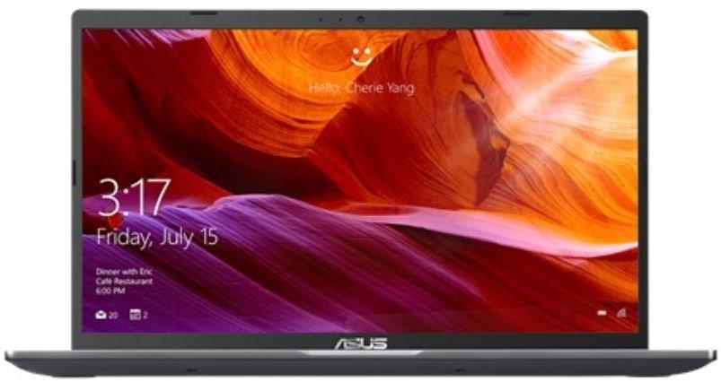 "Laptop ASUS VivoBook X509JA-BQ241T, i5-1035G1, Int, 8 GB RAM, 15.6"", 512 GB SSD, Windows 10 Home"