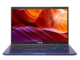 """Laptop ASUS X509JA-BQ285T, i5-1035G1, Int, 15.6"""", 512 GB SSD, Windows 10 Home"""
