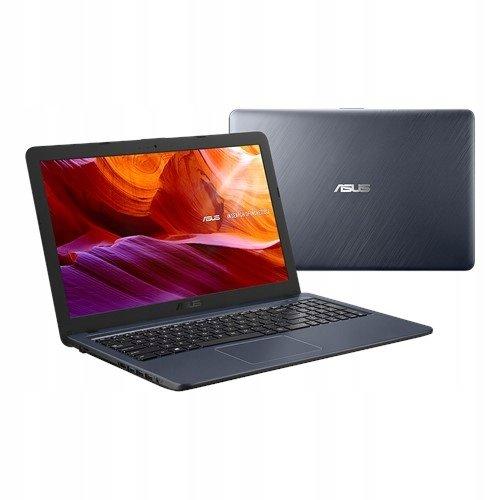 "Laptop ASUS X543MA-DM967, 15.6"", 4/256 GB, SSD"