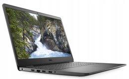 Laptop DELL Inspiron 3501 15.6FHD i3 4GB SSD256+1TB W10