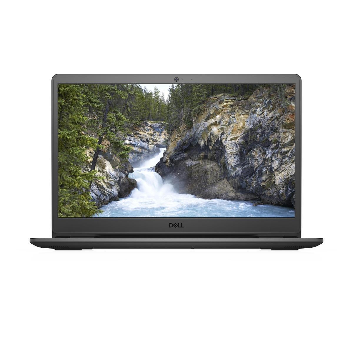 """Laptop, Dell Inspiron 3501 i3-1005G1, 15.6"""", FHD, 4GB, DDR4, SSD 256GB Intel UHD Graphics 620 Windows 10 Black 1BWOS+1YCAR"""