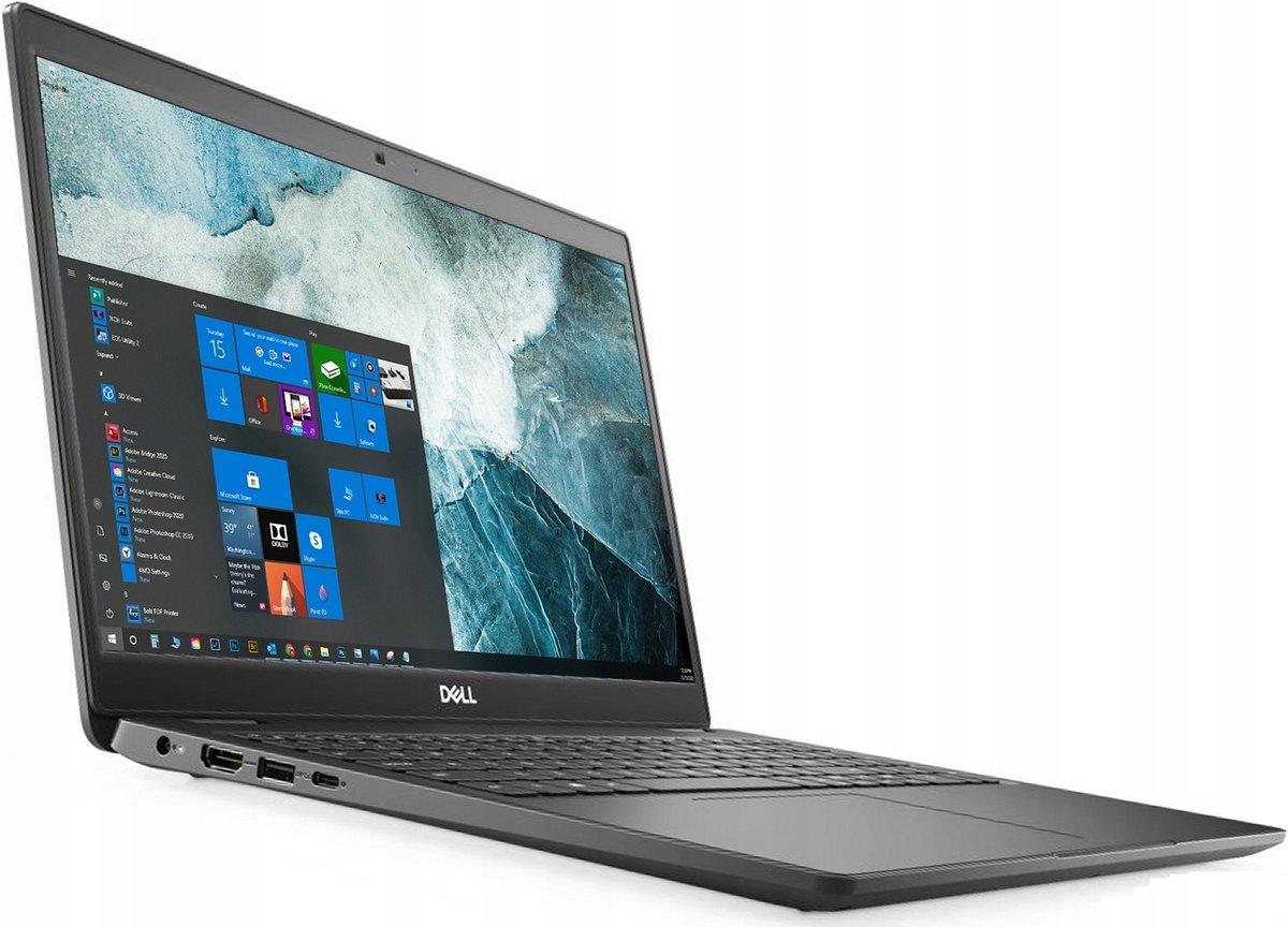 Laptop DELL Latitude 3510 15.6FHD i7 32GB SSD256_M.2 W10