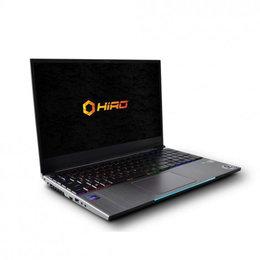 """LAPTOP DO GIER HIRO 760 15,6"""", 144HZ - I7-8750H, RTX 2060 6GB, 32GB RAM, 2TB SSD M.2, W10"""