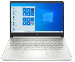 "Laptop HP 14s-fq0031nw 35X14EA, R7 4700U, Int, 8 GB RAM, 14"", 512 GB SSD, Windows 10 Home"