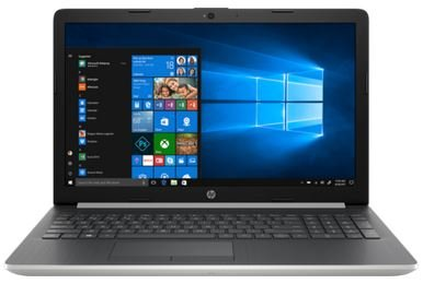 "Laptop HP 15-da0004nw 4TY99EA, i3-7020U, MX110, 4 GB RAM, 15.6"", 1 TB, Windows 10 Home"