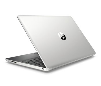 "Laptop HP 15-da0012nw 4TY33EA, i3-7020U, 4 GB RAM, 15.6"", 256 GB, Windows 10-HP"