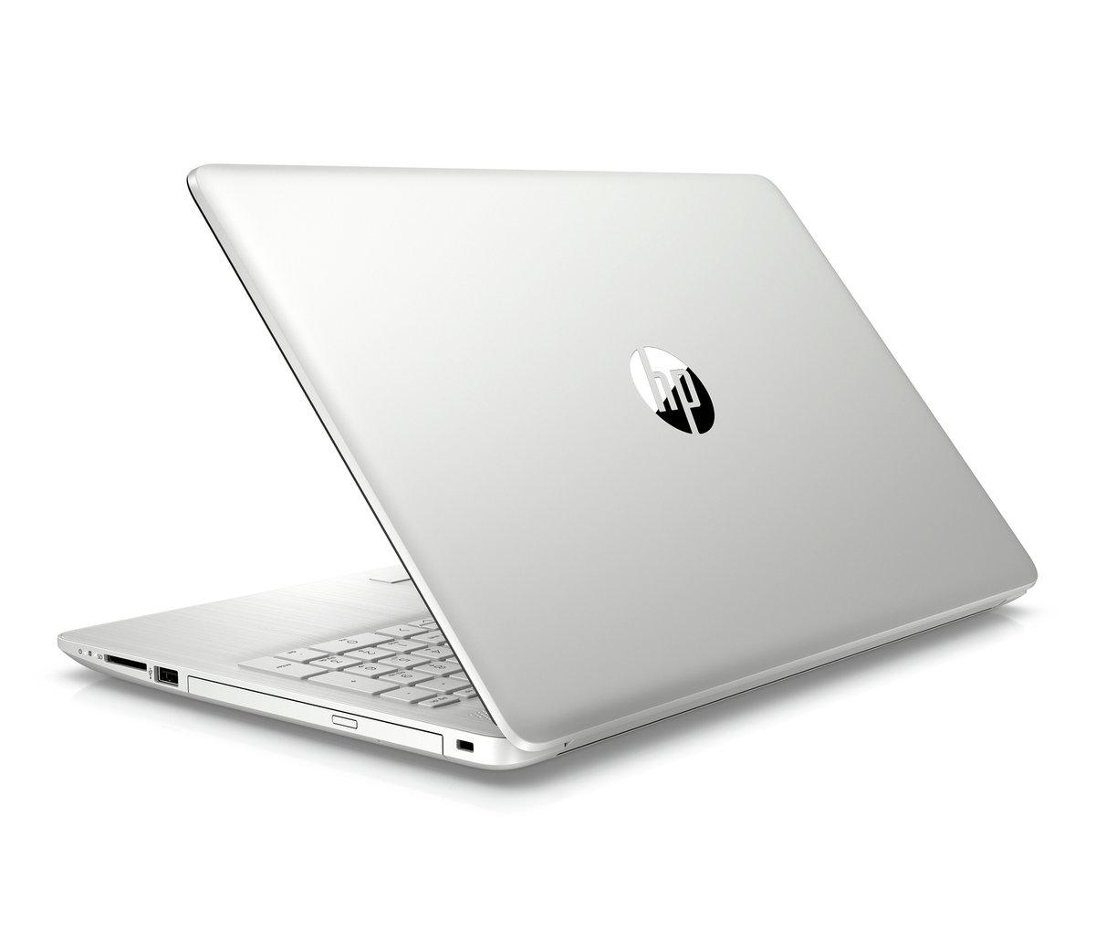 Laptop HP 15-da0018ds 1X5W3UAR